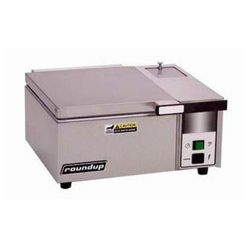Roundup-DFW-100-120-Volt-Steam-Food-Warmer-0