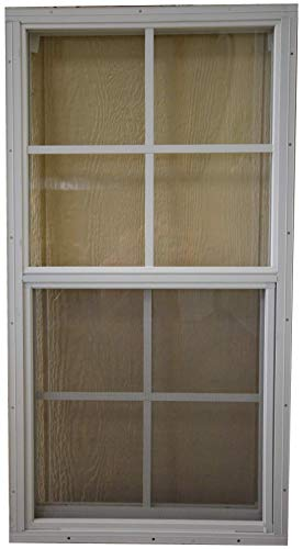SHED-PLAYHOUSE-WINDOW-18X36-WHITE-FLUSH-0