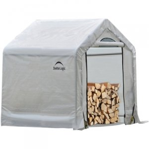 SHELTERLOGIC-FIREWOOD-SEASONING-SHED-0