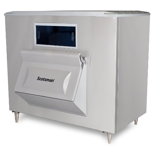 Scotsman-BH1300SS-1400-lb-Capacity-60-Wide-Storage-Bin-0