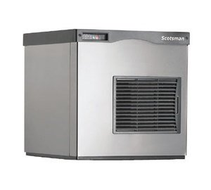 Scotsman-F0822A-1A-Air-Cooled-115V-800-lb-Flake-Style-Ice-Machine-0