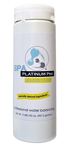 Spa-Platinum-Pro-pH-Balance-Water-CareFilter-CleanserPipe-CleanserActive-Enzyme-0-0