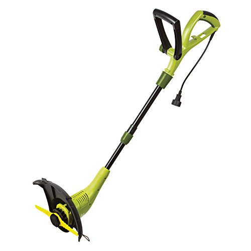 Sun-Joe-SB602E-115-Inch-45-Amp-Electric-SharperBlade-2-in-1-Stringless-Lawn-Trimmer-0-0