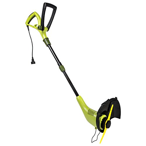 Sun-Joe-SB602E-115-Inch-45-Amp-Electric-SharperBlade-2-in-1-Stringless-Lawn-Trimmer-0-1