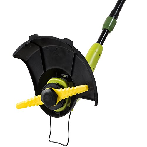 Sun-Joe-SB602E-115-Inch-45-Amp-Electric-SharperBlade-2-in-1-Stringless-Lawn-Trimmer-0-2