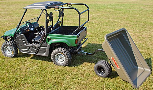 Swisher-12007-16-Cubic-Feet-ATV-Poly-Dump-Cart-0-2