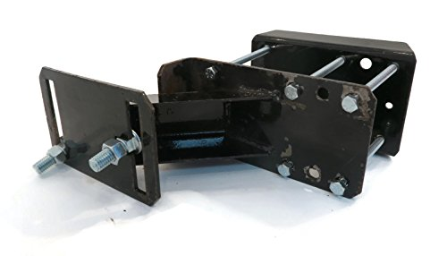 The-ROP-Shop-4-Spare-TIRE-Wheel-Carrier-Kits-with-Hardware-Heavy-Duty-Holder-Bracket-for-RV-0-2