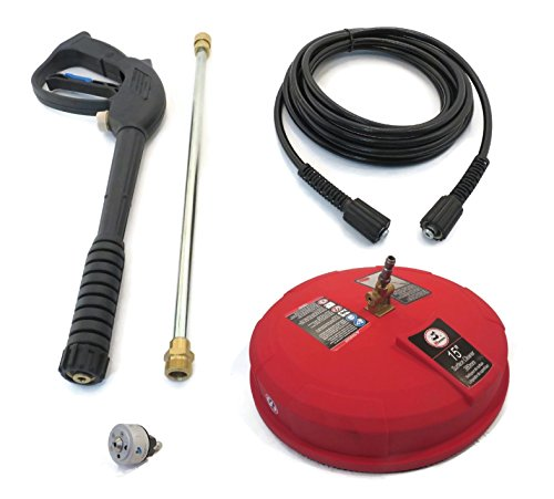 The-ROP-Shop-Spray-Gun-Wand-Hose-Nozzle-Surface-Cleaner-KIT-Coleman-Powermate-PW0952750-0-0