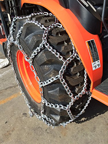 TireChaincom-European-Diamond-Tractor-Tire-Chains-124-24-36070-20-32085-24-38070-20-Tractor-Priced-Per-Pair-0-2