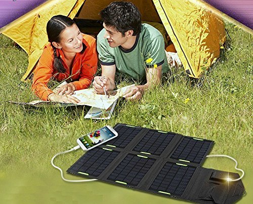 Unlimited-energy-21W-Foldable-Solar-Panel-Charger-With-Dc-55V-And-25V-Dual-Usb-Output-For-Charging-All-Types-Of-12V-Rechargeable-Batteries-And-Most-Devices-0-0