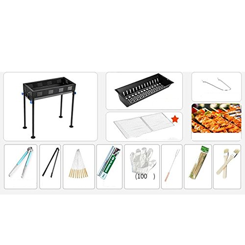 ZZ-aini-Portable-Charcoal-Grills-Folding-Camping-Picnicking-BBQ-Grill-Balcony-Outdoor-Barbecue-0-2