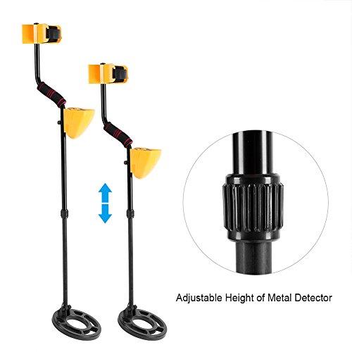 Zerodis-Metal-Detector-8-Deep-Sensitive-Search-Treasure-Hunter-Gold-Detector-LCD-Display-with-Waterproof-Search-Coil-0-2