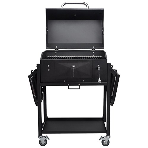 ship-from-US-Charcoal-Grill-BBQ-Patio-Backyard-Cooking-0-0