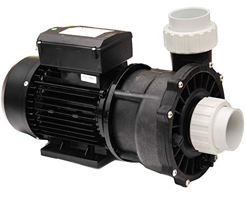 2-HP-2-Speed-230-Volt-48-Frame-Side-Discharge-Spa-Pump-0