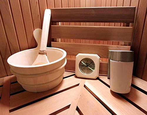 4-x-4-x-7-Baltic-Leisure-Silver-Series-Pre-cut-Sauna-Package-0-0
