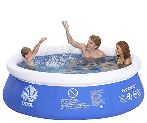 8-x-25-Blue-and-White-Inflatable-Above-Ground-Prompt-Set-Swimming-Pool-0