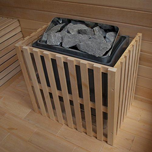ALEKO-STO6IMATRA-Canadian-Hemlock-Indoor-Outdoor-Wet-Dry-Sauna-and-Steam-Room-45-kW-ETL-Certified-Heater-4-Person-71-x-47-x-845-Inches-0-2