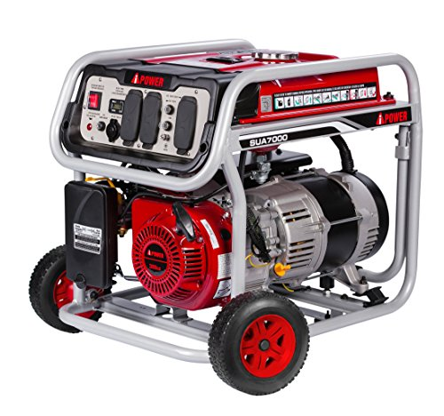Ai-Power-7000-Watt-Portable-Generator-WManual-Start-SUA7000-50-States-SUA7000C-0