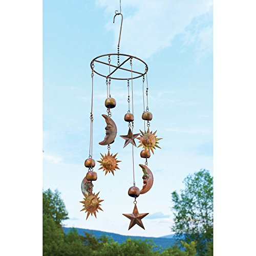 Ancient-Graffiti-Sun-Moon-and-Stars-Hanging-Decor-0