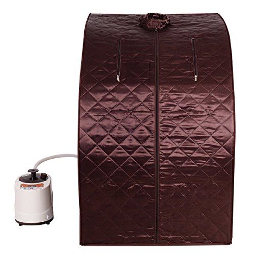BUY-JOY-Portable-2L-Steam-Sauna-Spa-Full-Body-Slimming-Loss-Weight-Detox-Therapy-with-Chair-0