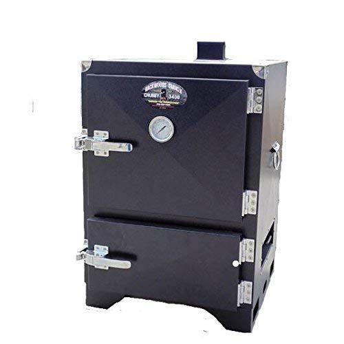 Backwoods-Chubby-3400-Outdoor-Charcoal-Smoker-0
