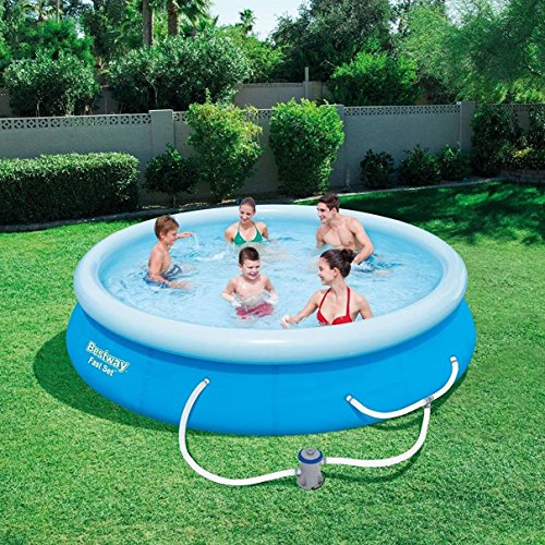 Bestways-Fast-Swimming-Pool-Set-12-x-30-with-Filter-Pump-0-0