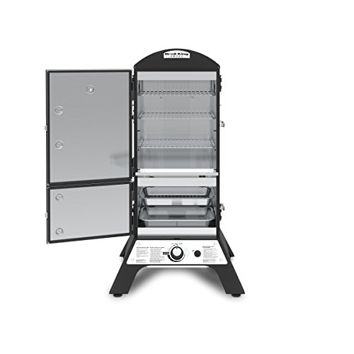 Broil-King-923617-Smoke-Vertical-Natural-Gas-Cabinet-Smoker-0-0