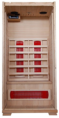 Buena-Vista-1-Person-Ceramic-Heatwave-Sauna-Free-Shipping-0-0