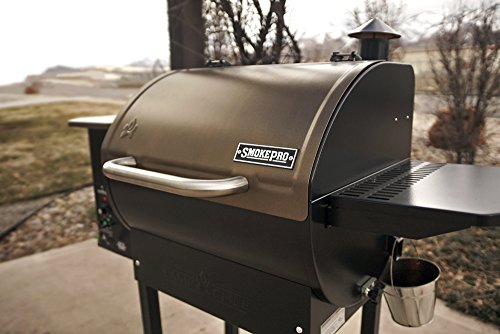 Camp-Chef-SmokePro-DLX-24-Wood-Pellet-Grill-Smoker-Bronze-PG24B-0-0