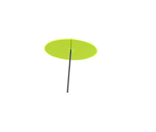 Cazador-del-sol-Suncatcher-Set-of-3-Uno-Green-0