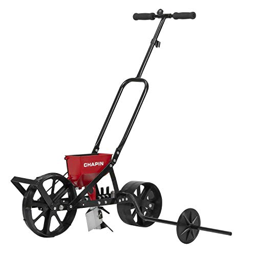 Chapin-8701B-Garden-Push-seeder-With-6-Seed-Plates-for-Up-to-20-Varieties-Of-Seeds-1-Garden-SeederPackage-0