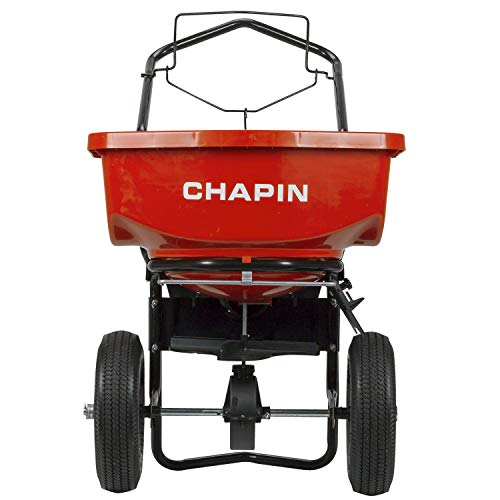 Chapin-International-8200A-80LB-Residential-Turf-Spreader-Chapin-Spreader-80-Lb-Capacity-80-lb-Red-0