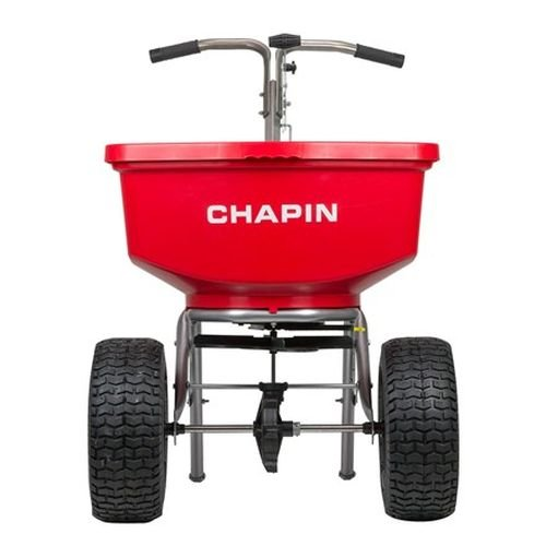 Chapin-International-8400C-Chapin-Professional-SureSpread-Spreader-100-Lb-Capacity-8400C-Red-0