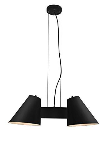 Cocoweb-Perugia-LED-2-Light-Modern-Chandelier-Pendant-Light-in-Black-GO-C408-2LBK-0