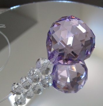Crystal-Prism-Ornament-Set-a-Dozen-40mm-Ball-Spheres-Beaded-and-Ready-to-Hang-Great-for-Office-Decoration-0-0