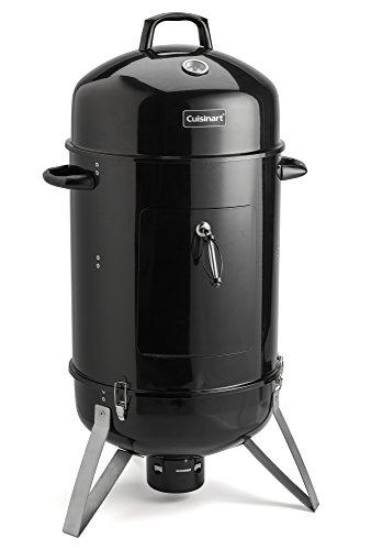 Cuisinart-Vertical-Charcoal-Smoker-0