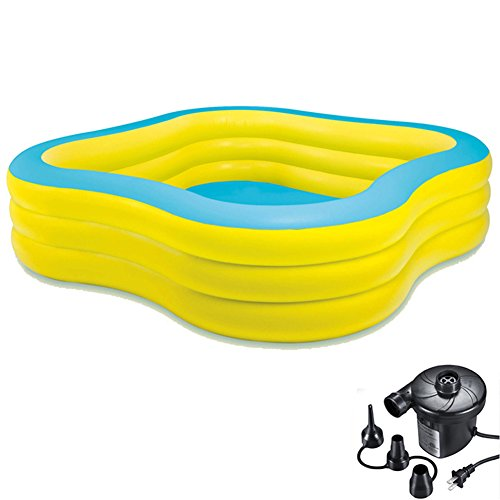 DMGF-Inflatable-Pool-For-Kids-And-Adults-Family-Garden-Swim-Center-Pool-With-Electric-Air-Pump-Summer-Children-Paddling-Pool-Wave-Above-Ground-Pools-90-0