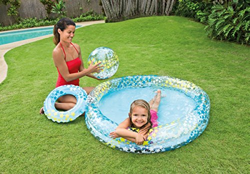DMGF-Kids-Swimming-Pool-3-Piece-Set-Inflatable-Above-Ground-Pool-Beach-Ball-Ring-Summer-Family-Padding-Pool-Child-Swim-Center-With-Electric-Air-Pump-For-Ages-2-0-0