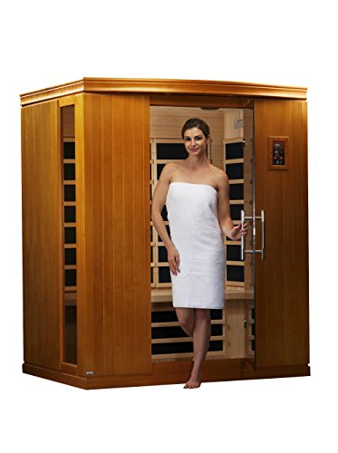 DYNAMIC-SAUNAS-AMZ-DYN-63-10-02-Madrid-II-Low-EMF-FAR-Infrared-Sauna-0-0