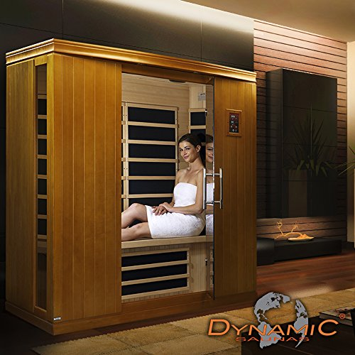 DYNAMIC-SAUNAS-AMZ-DYN-63-10-02-Madrid-II-Low-EMF-FAR-Infrared-Sauna-0