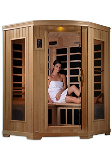 DYNAMIC-SAUNAS-AMZ-GDI-62-35-01-Luxury-2-Corner-Low-EMF-FAR-Infrared-Sauna-0