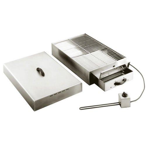 Equipex-Corona-Electric-Smoker-16-x-28-x-8-inch-1-each-0