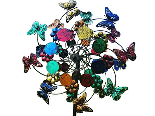 Fancy-Gardens-Multi-Colored-Butterlies-and-Flowers-Wind-Spinner-0