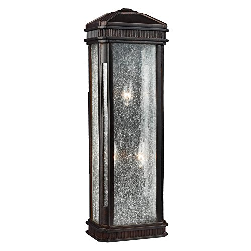 Feiss-OL10801GBZ-2-Light-Outdoor-Sconce-0