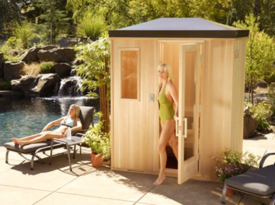 Finlandia-Outdoor-Sauna-5-x-7-with-Starline-Skylight-Roof-0-0