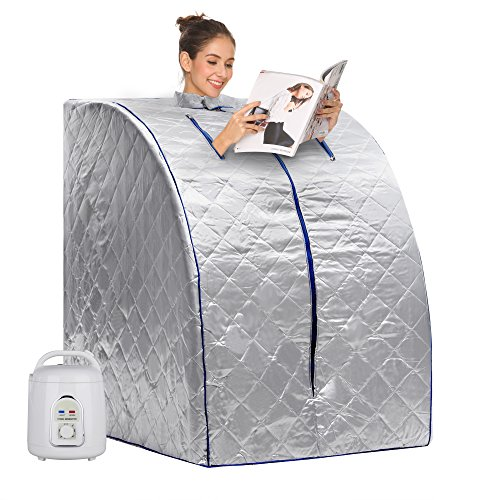 Flyerstoy-Home-Portable-Sauna-Indoor-Steam-Sauna-Room-for-Detox-and-Weight-Loss-850W-US-STOCK-0-0