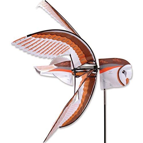 Flying-Barn-Owl-Spinner-0