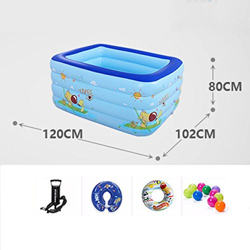 GEXING-Infant-And-Children-Swimming-Pool-Baby-Home-Thickening-Properties-Bathtub-Inflatable-Swimming-Bucket-0-1
