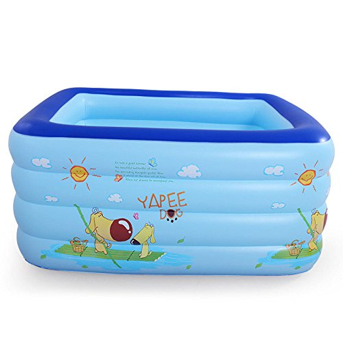 GEXING-Infant-And-Children-Swimming-Pool-Baby-Home-Thickening-Properties-Bathtub-Inflatable-Swimming-Bucket-0