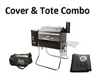 Green-Mountain-Grills-Davy-Crockett-Pellet-Grill-PACKAGE-Cover-and-Tote-included-WIFI-enabled-0